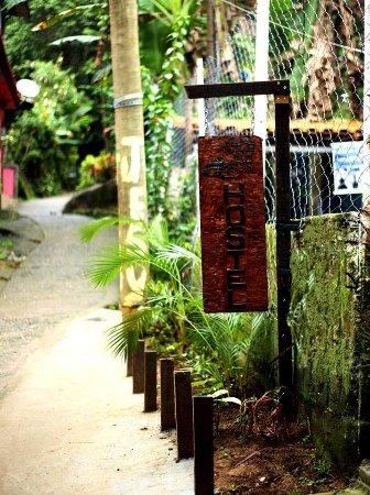 Laio's Hostel