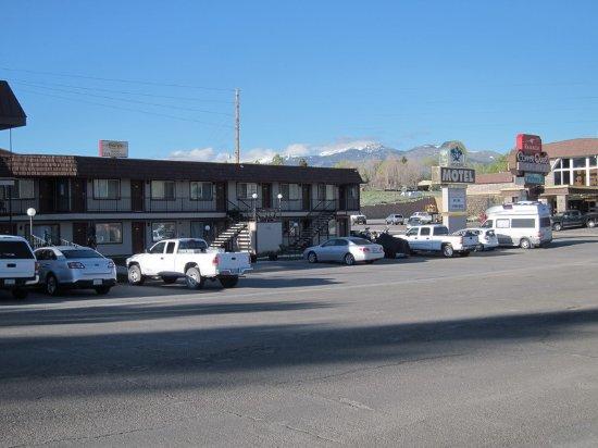 Bristlecone Motel 사진