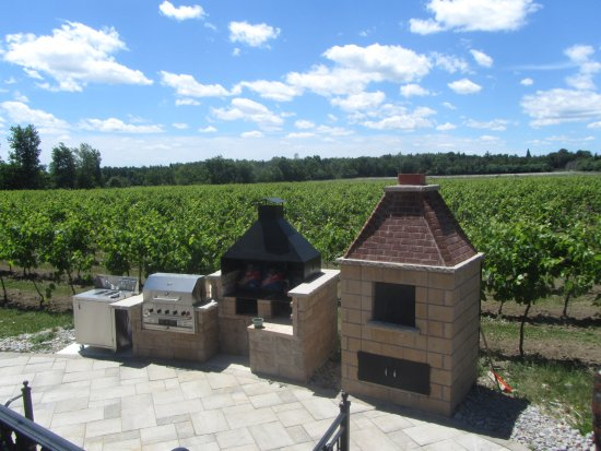 Gallucci Winery