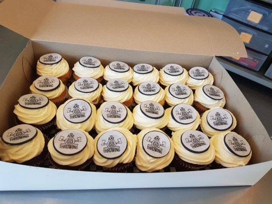 Surrey, Canada : Check out these sweet treats!