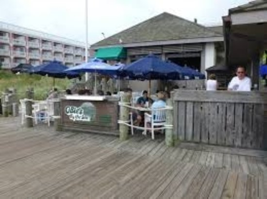 Obie's By The Sea: I'll be back!