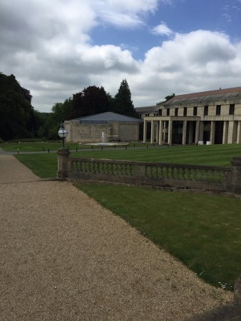 Heythrop Park Resort Golf