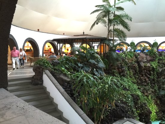 Hotel THe Volcan Lanzarote: photo6.jpg