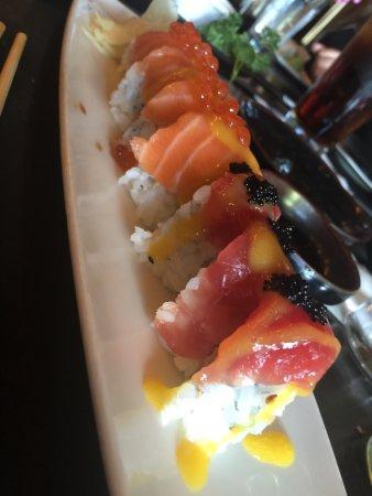 Basho Japanese Brasserie: photo1.jpg