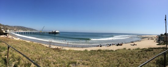 Cali Surf School