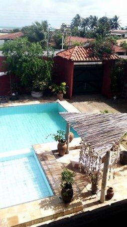 Bed & Breakfast Casa de Valeria