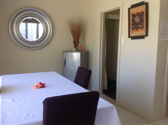 Foui, Тонга: Room photo