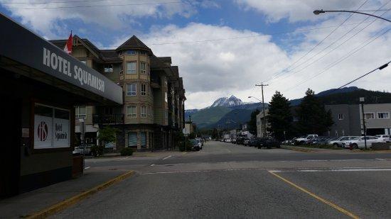 Изображение Hotel Squamish
