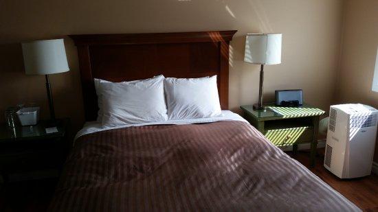 Hotel Squamish Foto