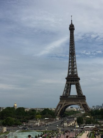 Hotel du Cadran Tour Eiffel Εικόνα
