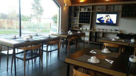 Hotel Martin Gusinde: 20160621_094422_large.jpg