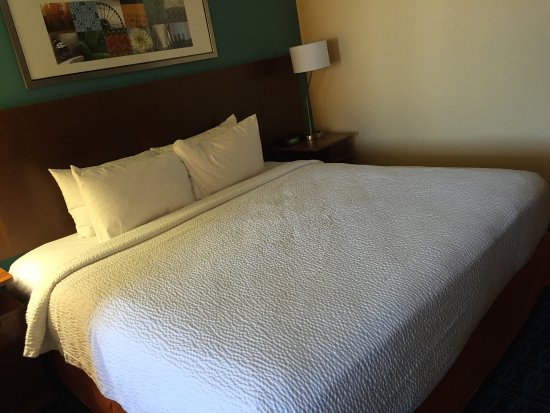 Fairfield Inn & Suites Temple Belton: photo0.jpg