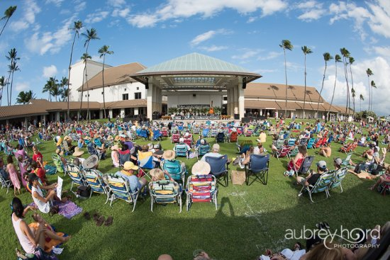 Maui Arts & Cultural Center: Ukulele Festival