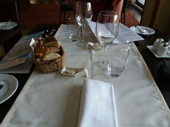 Panorama Restaurant: 20160621_200935_large.jpg