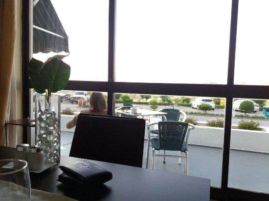 Panorama Restaurant: 20160621_200949_large.jpg