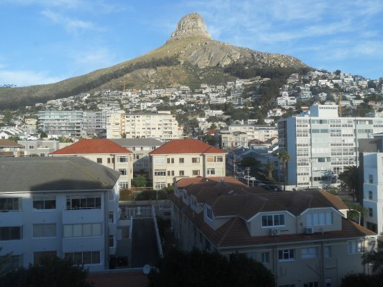 Bantry Bay, Sudáfrica: View from room