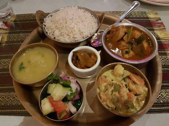 himalayan kitchen santa barbara restaurant reviews phone number photos tripadvisor - Himalayan Kitchen