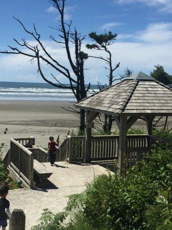 Pacific Beach Resmi