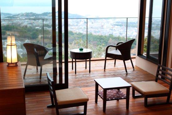 Terrace Midobara