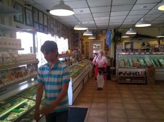 Ormond Beach Fl Seafood Market