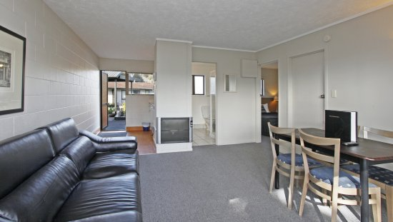 Warkworth, Nya Zeeland: 2 bedroom unit