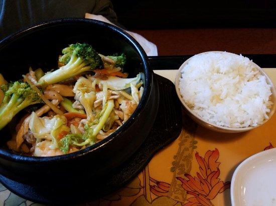 Banzai Teppan Yaki Restaurant Salt Lake City Menu Prices Restaurant Reviews Tripadvisor