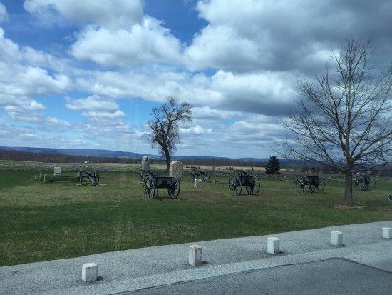Parque Nacional Militar de Gettysburg: photo6.jpg