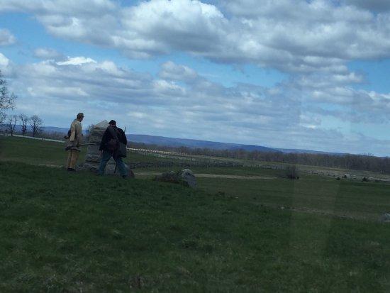 Parque Nacional Militar de Gettysburg: photo7.jpg