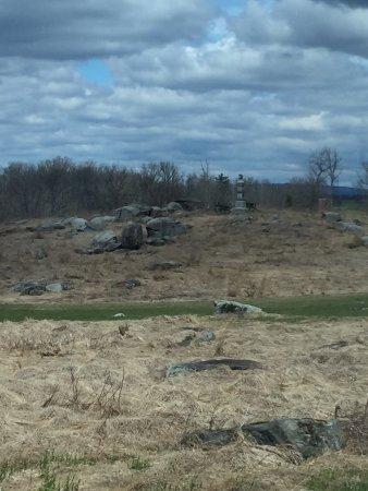 Parque Nacional Militar de Gettysburg: photo8.jpg