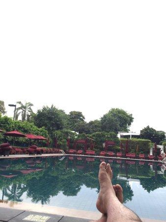 The Sukhothai Bangkok: ザ スコータイ バンコク