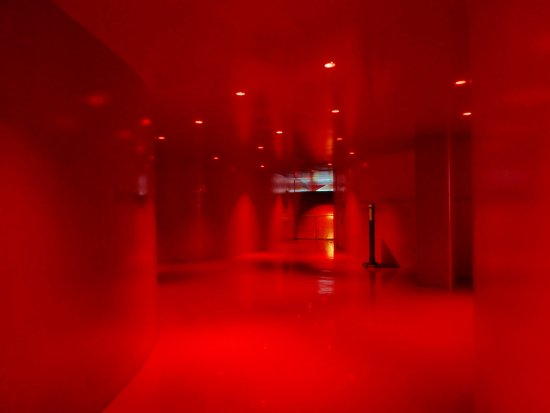 a meeting room - Picture of Seattle Public Library, Seattle ...