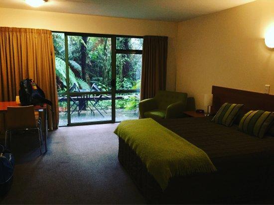 Punga Grove Motel & Suites : photo0.jpg