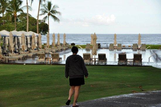 Four Seasons Resort Hualalai ภาพถ่าย