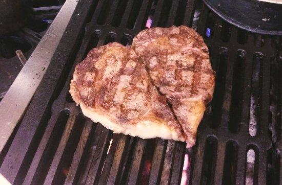 Double D Steak Photo