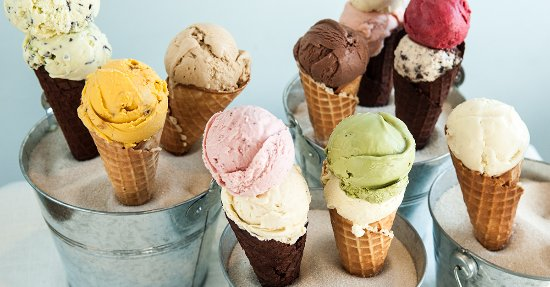 Photo of American Restaurant Sweet Rose Creamery at 7565 Beverly Blvd., Los Angeles, CA 90036, United States