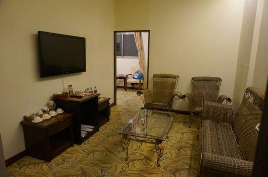 Chang Hong Business Hotel