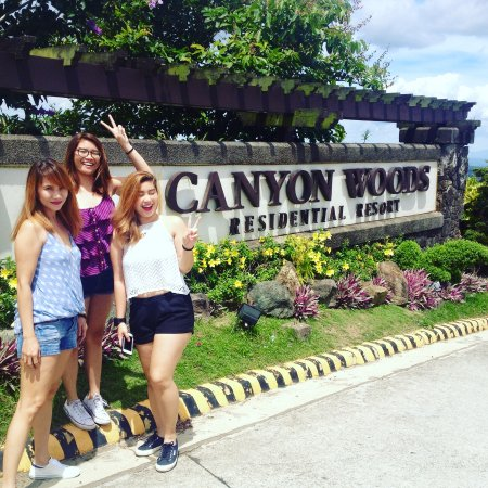 Canyon Woods Resort Club Aufnahme