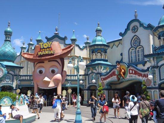 全世界最受喜爱的5座迪士尼乐园!不仅是小朋友的最爱,朋友、家庭还有恋人也会爱上哦!