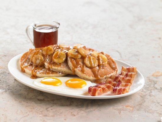 Sun City, Kalifornia: Join us for Breakfast