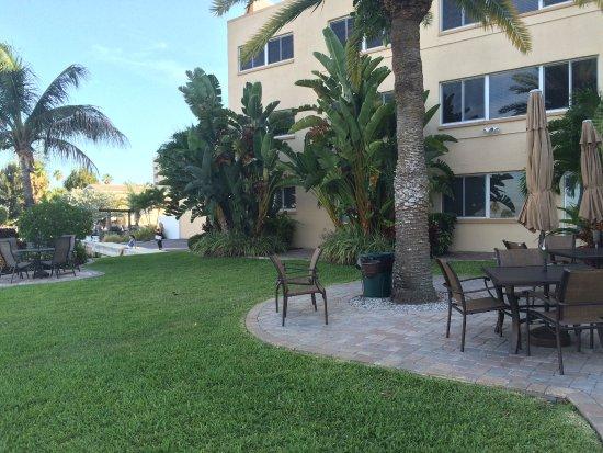 西風海濱度假飯店照片