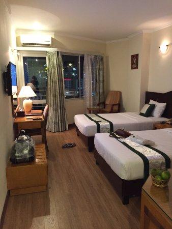 Nha Trang Lodge: Номер superion