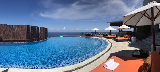 服務至上,景色無敵,餐食美味的超完美渡假型酒店