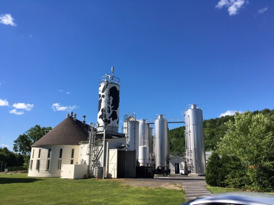 Brewery Ommegang: A great visit, wonderful beers, learned a lot, enjoyed more. We ate at the bar, and should have