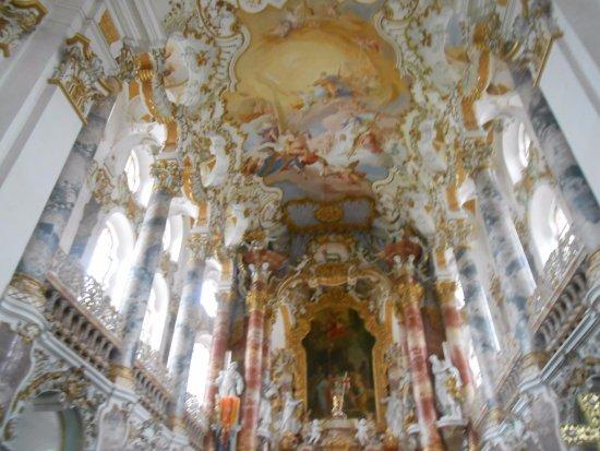Moosbach, Deutschland: Patrimônio da Humanidade declarado pela UNESCO.