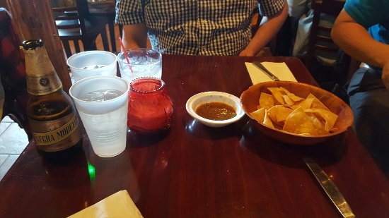 Taqueria Downtown : 20160622_185441_large.jpg