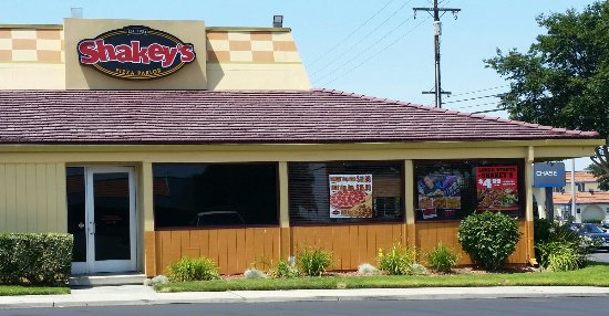 Shakey's Pizza Restaurant #3