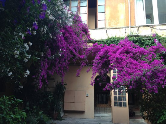 Ancient Trastevere Bed and Breakfast: photo0.jpg