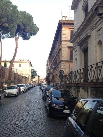 Ancient Trastevere Bed and Breakfast: photo1.jpg