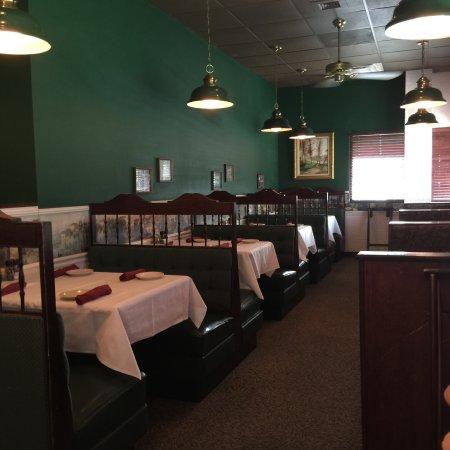 Kingsport Tn Italian Restaurants