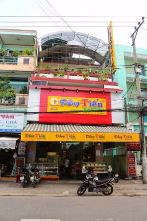 Dong Tien Bakery: Đồng Tiến Bakery 161 Hải Phòng